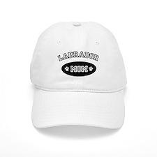 Labrador Mom Baseball Cap