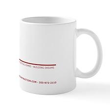 Riccoboni Construction Mug