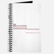 Riccoboni Construction Journal