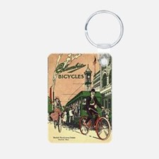 Columbia Bicycles old Vintage Advertisin Keychains