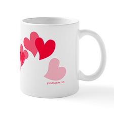Beagle Bugler Valentine Mug
