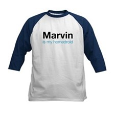 Marvin is my Homedroid Tee