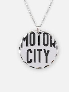 MOTOR CITY Necklace