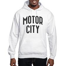 MOTOR CITY Hoodie
