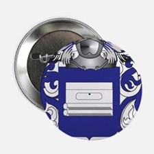 """Andre Coat of Arms 2.25"""" Button"""