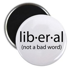 The Definition of Liberal Magnet