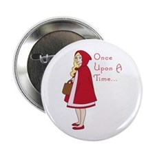 "Once Upon A Time... 2.25"" Button"