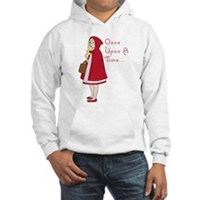 Once Upon A Time... Hoodie