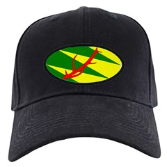 Outlands War Ensign Baseball Hat