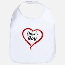 OMAS BOY Bib
