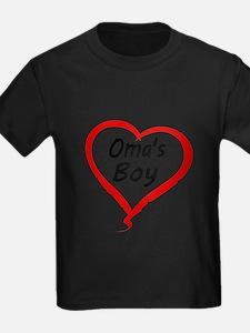 OMAS BOY T-Shirt