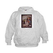 Harbour's Snow White & Rose Red Hoodie