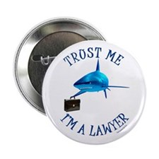 """I'm a Lawyer (2) 2.25"""" Button (10 pack)"""