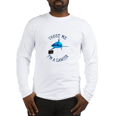 I'm a Lawyer (2) Long Sleeve T-Shirt