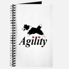 Border Collie Agility Journal
