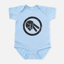 The Wave Infant Bodysuit