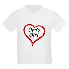OPAS GIRL T-Shirt