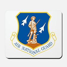 Air National Guard Mousepad