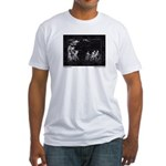 Harbour's Sleeping Beauty Fitted T-Shirt