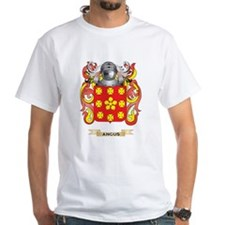 Angus Coat of Arms T-Shirt