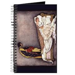 Harbour's Sleeping Beauty Journal
