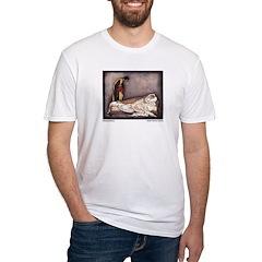 Harbour's Sleeping Beauty Shirt