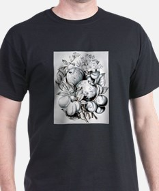 Apples and Plums - first premium - 1870 T-Shirt