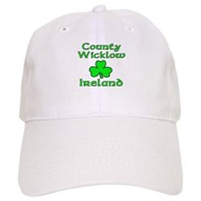County Wicklow, Ireland Baseball Baseball Cap