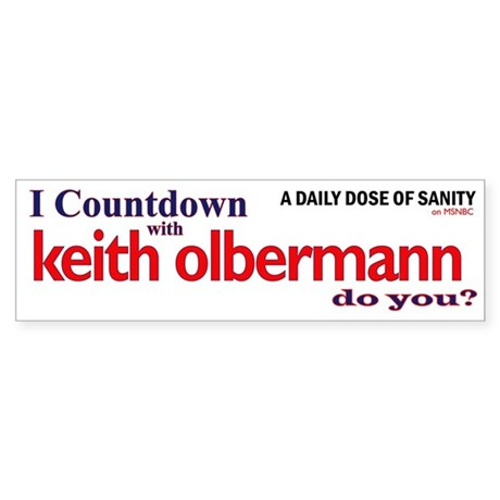 Be Politically intelligent-Countdown with keith