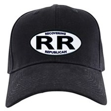 Recovering Republican Baseball Hat