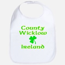 County Wicklow, Ireland Bib