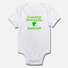 County Wicklow, Ireland Infant Bodysuit