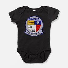 vf2logo.png Baby Bodysuit