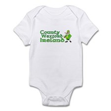 County Wexford, Ireland Infant Bodysuit