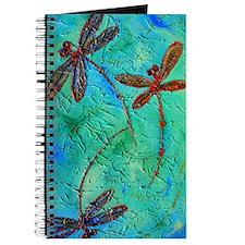 Dragonfly Dance Journal