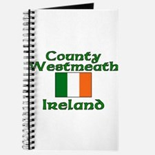 County Westmeath, Ireland Journal