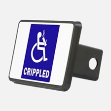 Crippled Hitch Cover