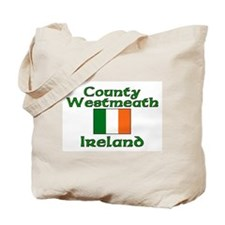 County Westmeath, Ireland Tote Bag
