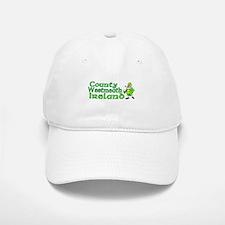 County Westmeath, Ireland Baseball Baseball Cap