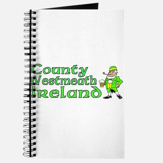 County Westmeath, Ireland Journal