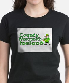 County Westmeath, Ireland Tee