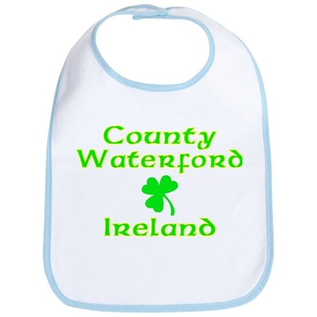 County Waterford, Ireland Bib