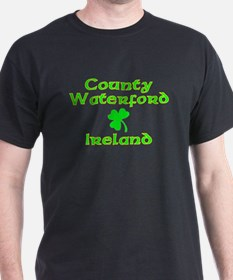 County Waterford, Ireland T-Shirt