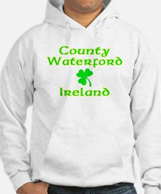 County Waterford, Ireland Hoodie