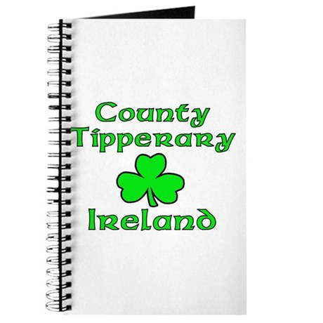 County Tipperary, Ireland Journal