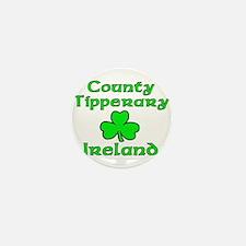 County Tipperary, Ireland Mini Button