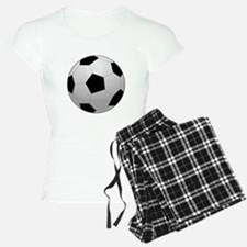 Soccer Ball Pajamas