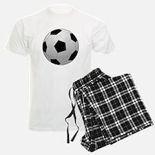 Soccer Ball Pajamas
