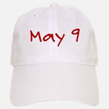May 9 Baseball Baseball Cap