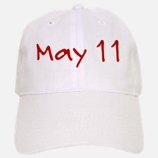 May 11 Baseball Baseball Cap